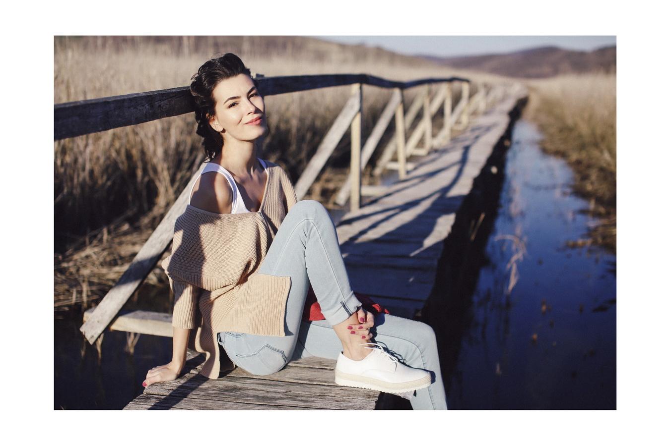 Stefanel Spring Summer `16 12