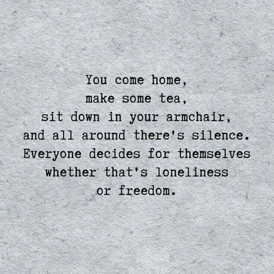 quote loneliness